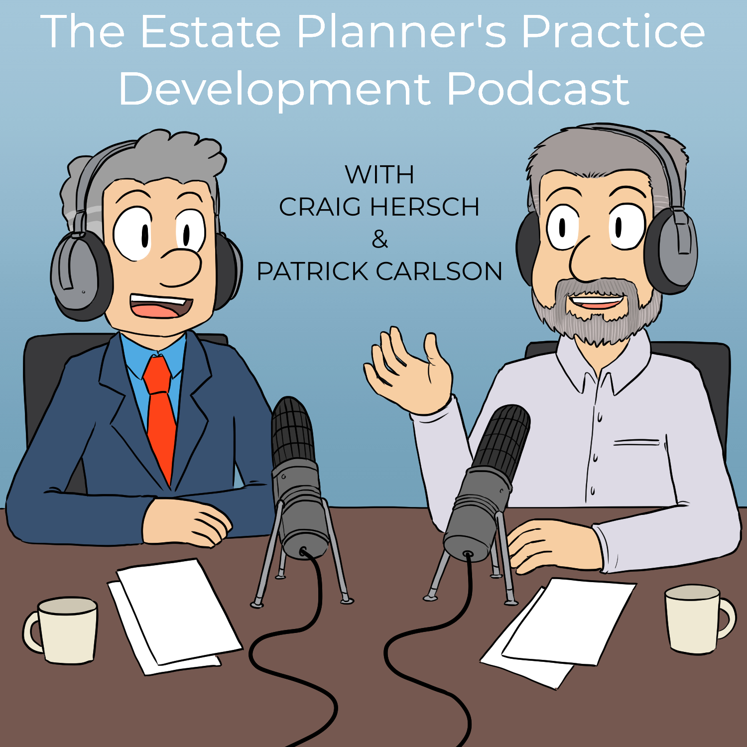 The Estate Planner's Practice Development Podcast